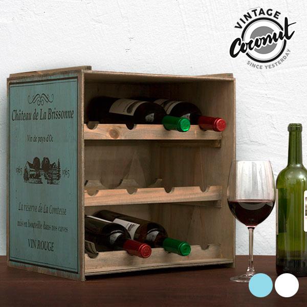 Vintage Wijnrek