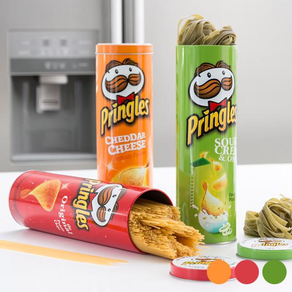 Pringles Bewaarblik