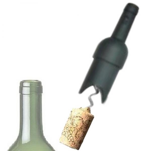 flesvormige Flessenopener