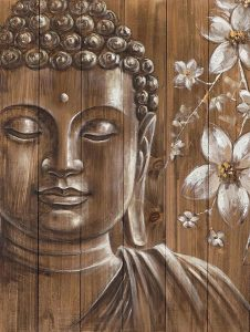 Diamond Painting Boeddha